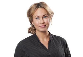 Ida Petersson, Leg Naprapat